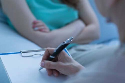 Шизофрениформное расстройство и лечение