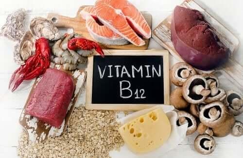 Витамин В12: все, что вам необходимо о нем знать