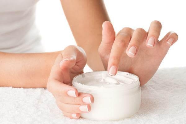 Токсины в косметике и крем для рук
