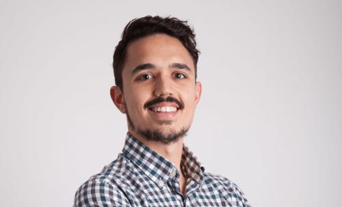 Интервью с Карлосом Риосом, или realfooding. А вы едите настоящую еду?