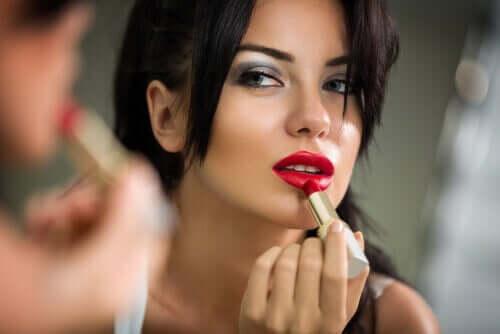 Токсины в косметике