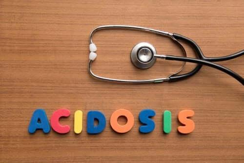 Почечный ацидоз: причины развития заболевания