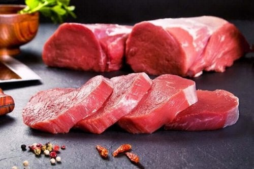 отказаться от мяса говядины