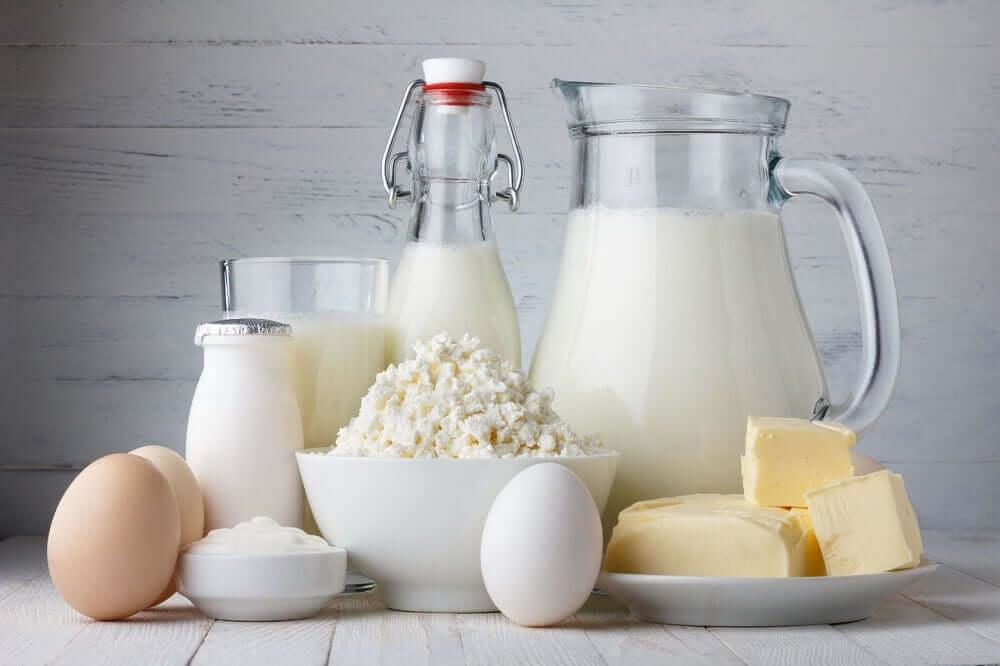 Отказаться от мяса и молочных продуктов