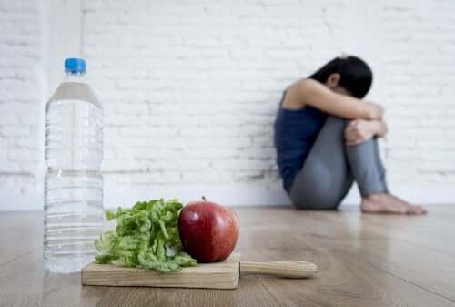 Продукты способствуют появлению депрессии