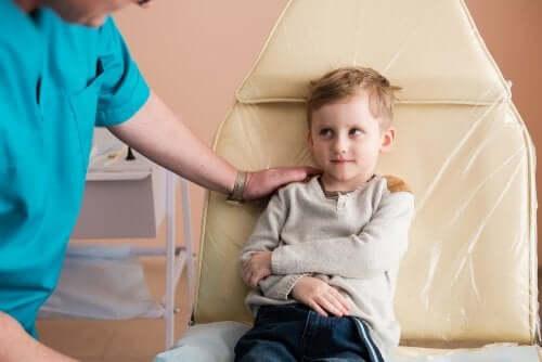 Нефротический синдром у детей: причины и лечение