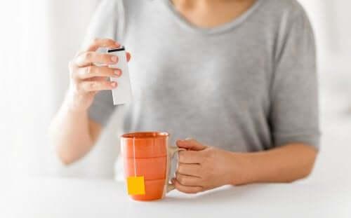 Заменители сахара против ожирения. Миф или реальность?