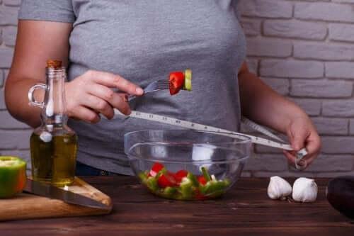 3 типа диет для снижения веса, которые не навредят здоровью