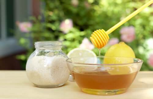 Сахар и мед