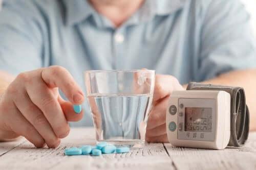 Диован: применение и побочные эффекты