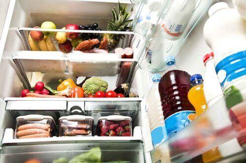 Питательная ценность вареных продуктов