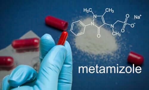 Новалгин и митамизол
