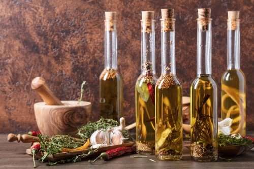 Какие растительные масла самые полезные для здоровья?