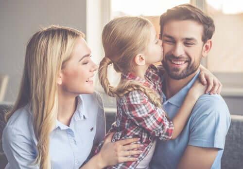 Все о воспитании: какие типы родителей существуют?