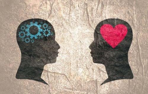 Сапиосексуальность: когда мы влюблены в интеллект