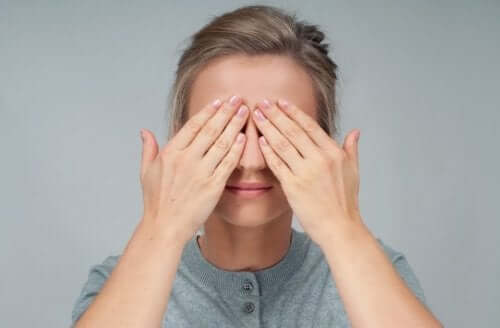4 упражнения для здоровья глаз!