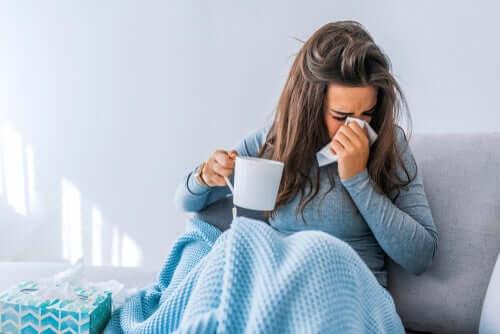Какое воздействие оказывает грипп на наше тело?