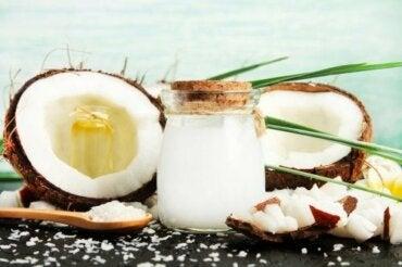 Кокосовый уксус: польза и способы применения