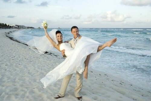 Как спланировать свадебное путешествие: полезные советы