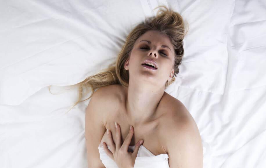 Маленькая смерть и оргазм