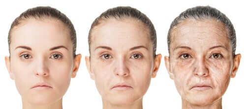 С какого возраста мы начинаем стареть?
