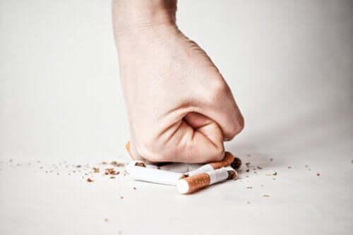Отказ от курения: как приступать к каждому этапу?