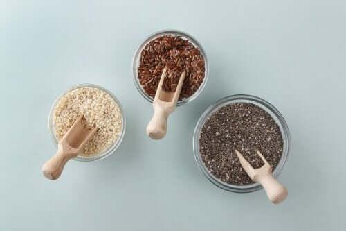 Семена кунжута: в чем заключается их питательная ценность?