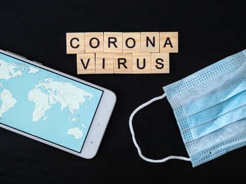 Коронавирус и его симптомы: что нужно знать?