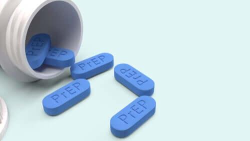 Антиретровирусное лечение ВИЧ