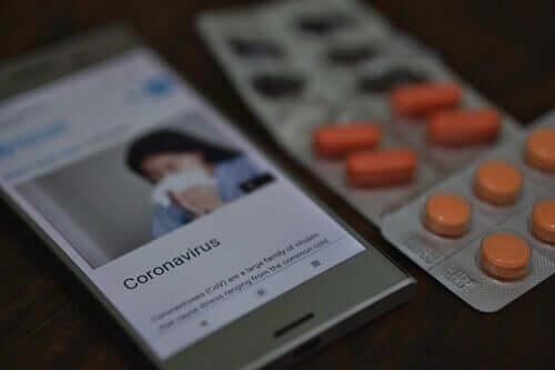 Как действовать, если близкий человек заразился коронавирусом?