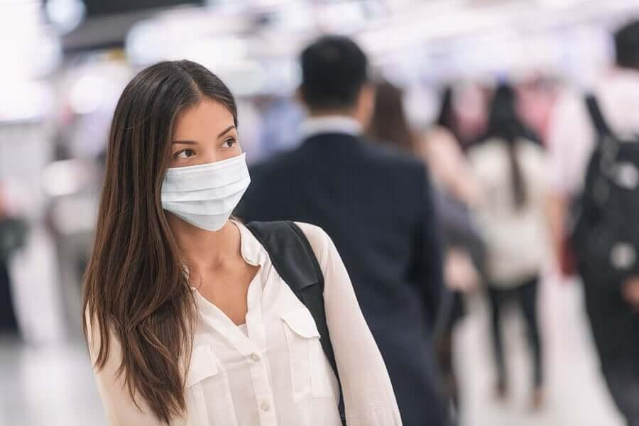 Рекомендации по предотвращению заражения коронавирусом