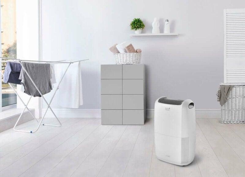 Осушитель воздуха для дома: зачем он нужен?