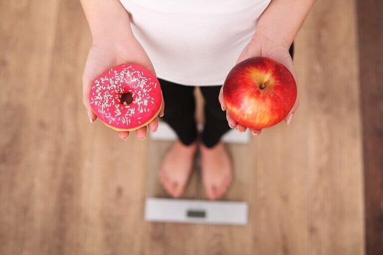 5 диетических продуктов, от которых вы... поправляетесь!