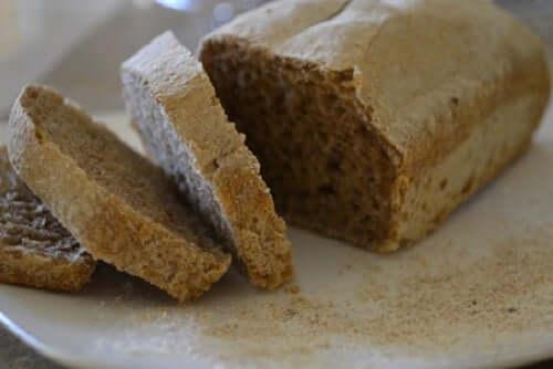 Ржаной хлеб поможет понизить холестерин