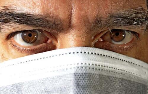 Конъюнктивит: новый симптом коронавируса?
