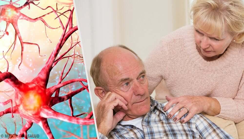 Страдающие деменцией более уязвимы для COVID-19