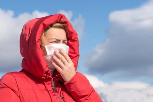 ВОЗ сообщает: коронавирус не передается по воздуху!