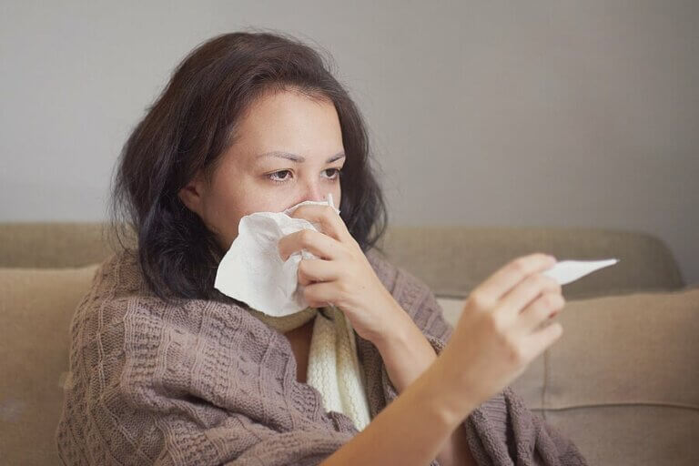 Аллергия и коронавирусная инфекция: как отличить?