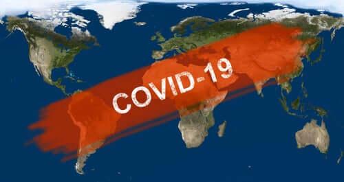 Мутации коронавируса: в каждой стране разные формы