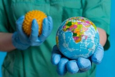 Как разобраться в терминах, связанных с пандемией коронавируса?