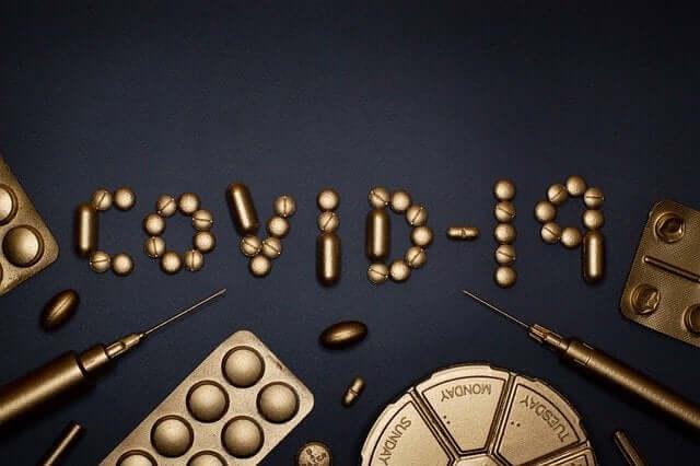 Лекарства от коронавируса