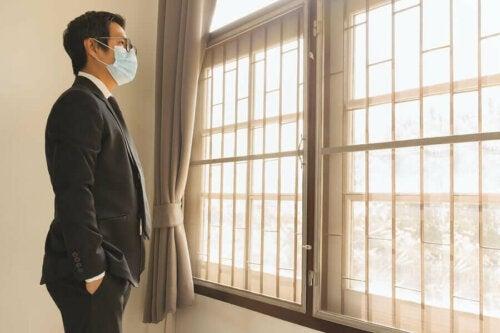 Социальная дистанция во время пандемии COVID-19: о чем следует знать