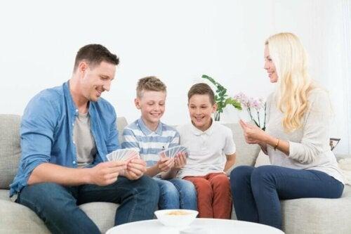 Как сохранить мир в семье во время карантина?