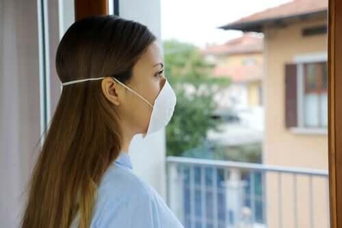 Соматизация и коронавирус: ощущение, что все симптомы налицо