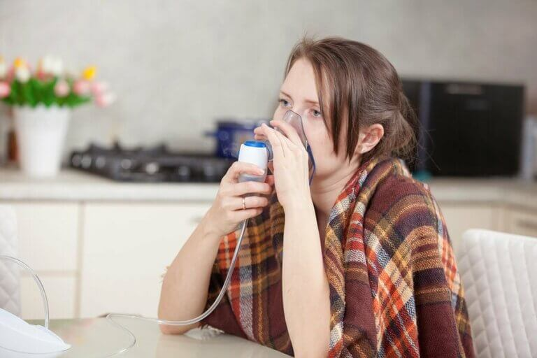 Здоровье органов дыхания во время пандемии COVID-19
