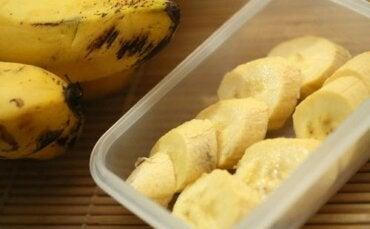 5 полезных свойств банана, о которых вы не знали!