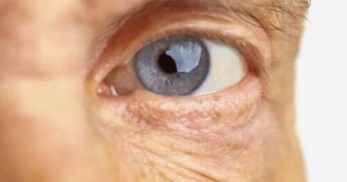 Зрение у пожилых