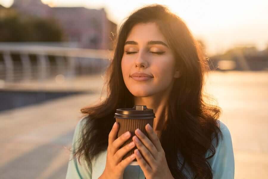 Спокойствие и эмоциональное здоровье