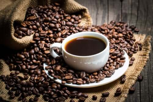 Кофеин: что о нем известно науке?