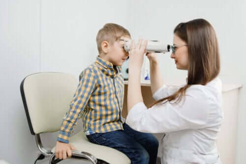 Ретинобластома: симптомы, причины и лечение